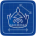 Blueprint The Crowning Glory icon
