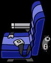 CP Air Seat sprite 007