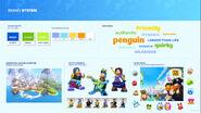 Club Penguin Island Branding