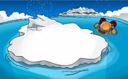 Iceberg Año Nuevo