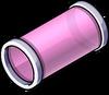 Long Puffle Tube sprite 004