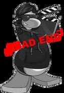 Mi usuario Dead End