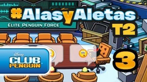 Alasyaletas - Operación Puffle 1 Club Penguin oficial-0