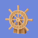 Captain's Wheel CPI icon