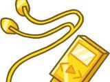MP3000 de Oro