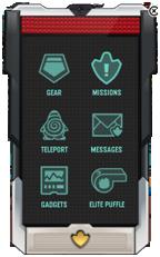 EPF Spy Phone 2013
