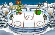 Fiesta de Navidad 2005