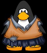 Ghoul Dress PC