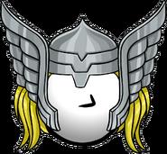 Casco de Thor icono