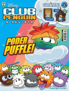ClubPenguin A Revista 13th Edition