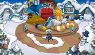 Fuerte Nevado Una HerMORSA Navidad