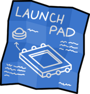 Launch Pad Blueprints