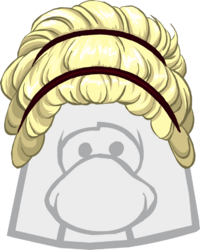 Peinado Asegurado icono