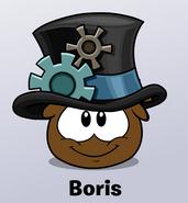 BorisPuffle