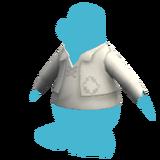 Chaqueta de Graduado (ID 87) icono
