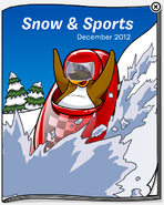 Current issue december 2012 snow and sports