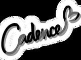 DJ Cadence's Pin