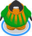 Green Kit 24117 in-game