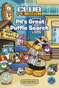 PHs Great Puffle Search