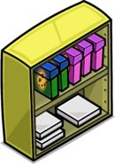 Puffle Shop Shelf sprite 003