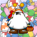 User Penguin-Pal Halloween 2013 Costume Candy Hunt