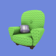 Classic Chair icon