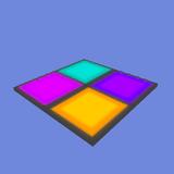 Dance Floor CPI icon
