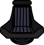 Emperor's Chair icon
