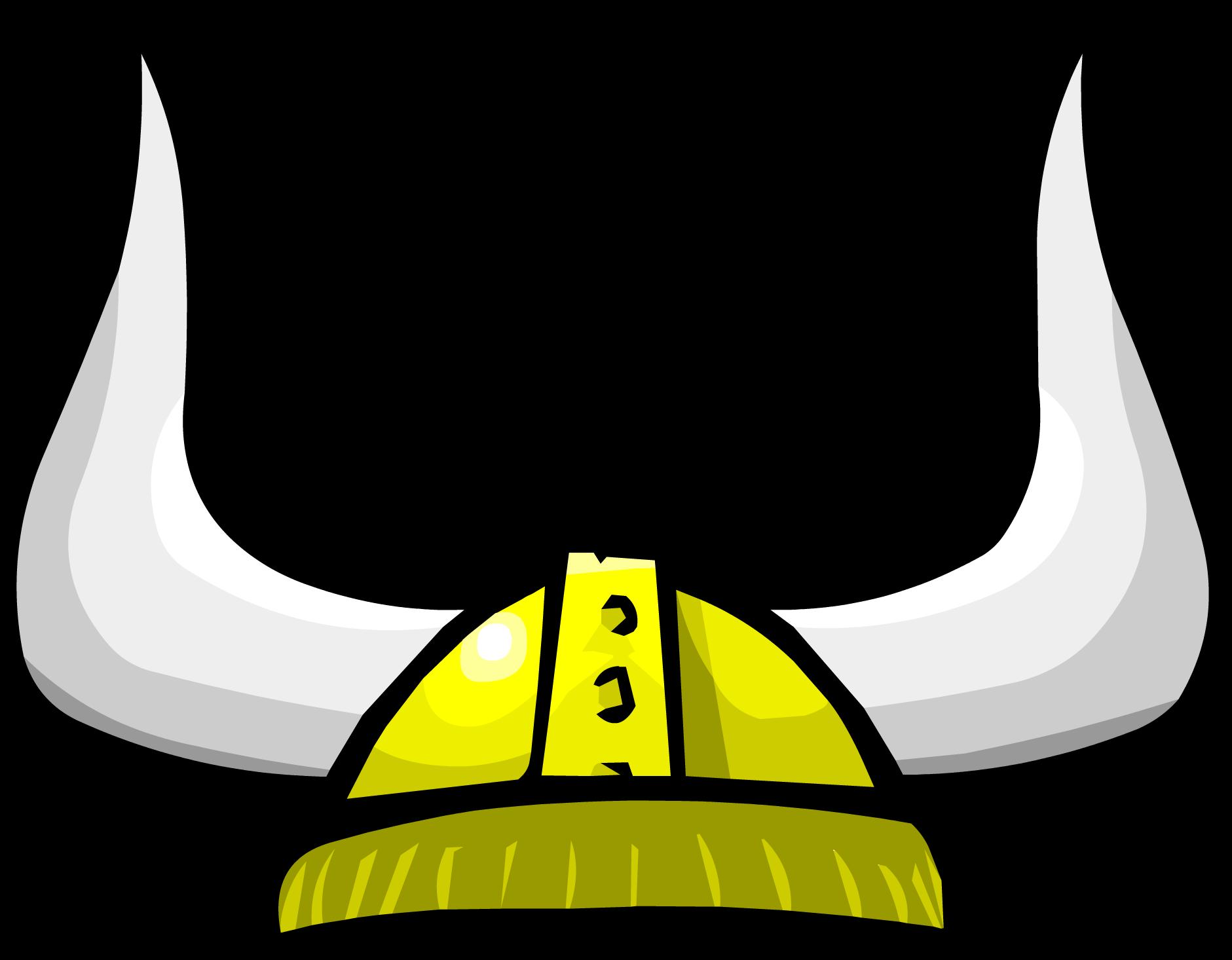 gold viking helmet club penguin wiki fandom powered by wikia rh clubpenguin wikia com minnesota viking helmet clipart free viking helmet clip art
