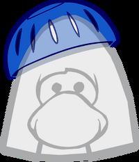 Gorra de Burbupuffle icono