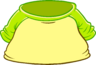 Green Tee icon