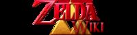 Logo The Legend of Zelda Wiki