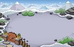 Montaña Ubicación Patio
