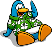 Penguin Style June 2008 11