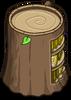 Stump Bookcase sprite 046