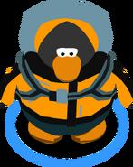 Yellow Expedition Jacket ingame