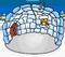 Basic igloo