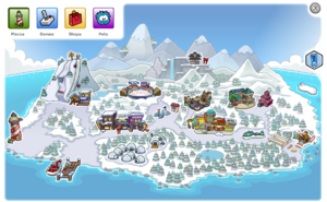 ClubPenguinMapNavigation2014Places