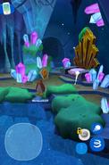 Cuevas de Mar Zona del Trono