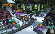 Halloween Party 2013 Stadium