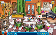 Pizza Parlor Winter Fiesta 2007