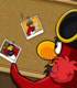 Rockhopper's Notice Board card image