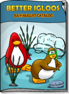Better Igloos July 2007