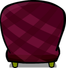 Burgundy Chair sprite 005