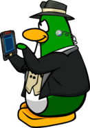 CJ power card EPF agent
