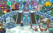 Centro Comercial Navidad 2015 App