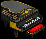 Grand Piano sprite 002