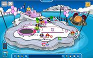 Iceberg (Puffle Rosa)