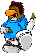 LookatmeIgotaKey custom penguin request II