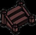 Monster Bleachers furniture icon ID 2000